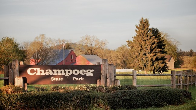 Champoeg State Park