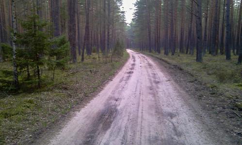 5-th kilometer