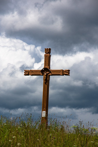 Kiemionių kryžius