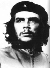 Che's photo