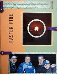 EasterFire