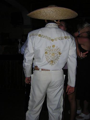 Mariachi Elvis