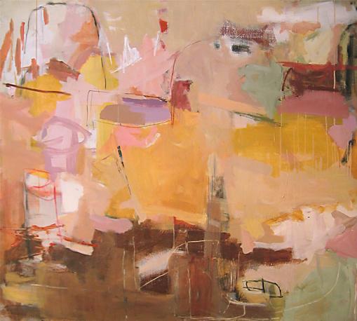 Elizabeth Schuppe - New Paintings!