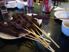 XinJiang BBQ 6