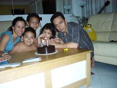 birthday ko...yehey!
