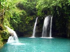 Kawasan Falls: 2nd falls