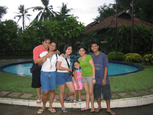 May, Rommel and friends