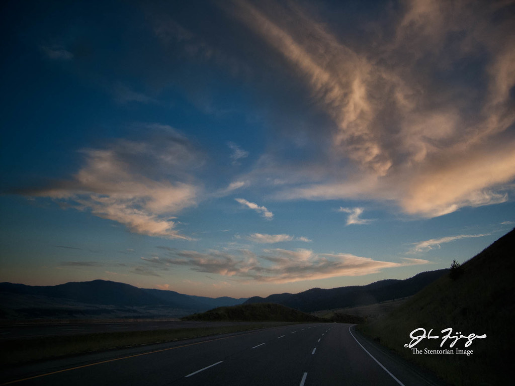 Merritt Cloudscape