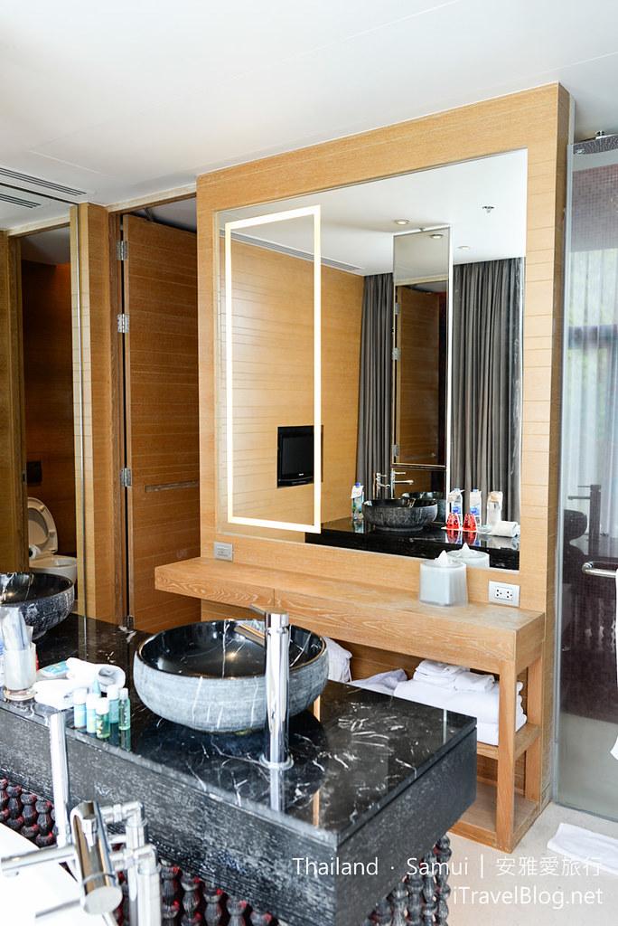 蘇美島酒店 W Retreat Koh Samui -
