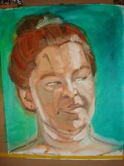 Eldjuma Portrait 1