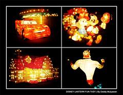Disney Lantern Fun-Tasy