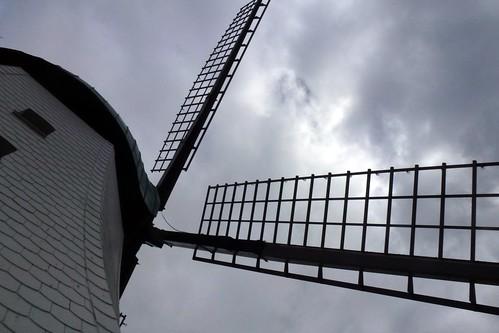Kappeln Mühle