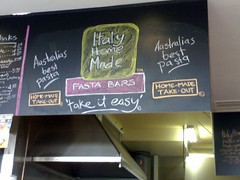 Italy Home Made - North Perth