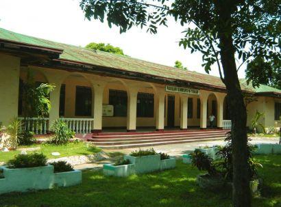 Tigbauan