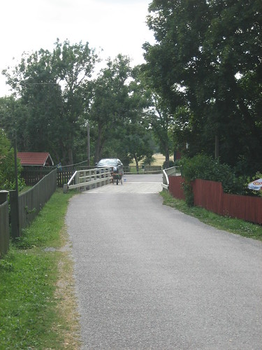 Nykvarn bro