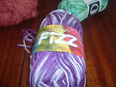 Cotton Fizz - 605
