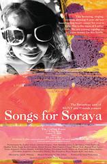 Songs for Soryaya