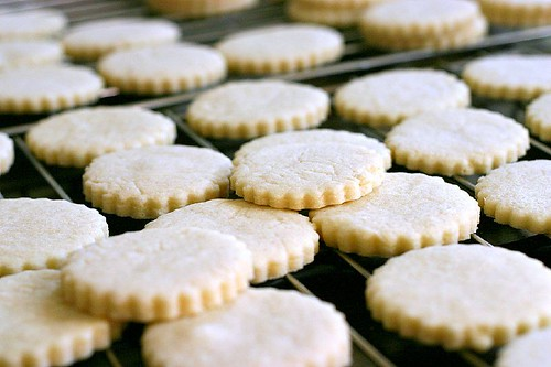 punition cookies