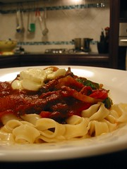 Beef & Red Wine Ragout