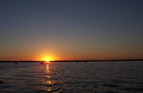 Sunset on Lake Bemidji.jpg