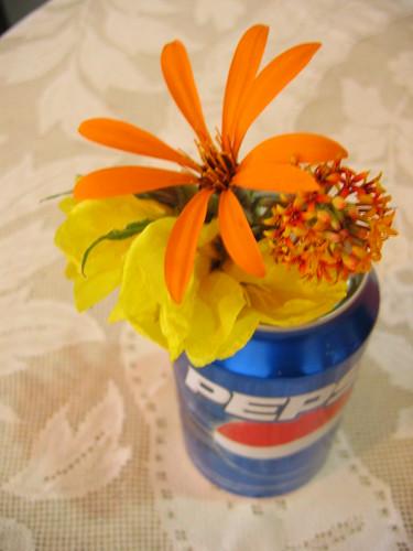 Pepsi Spring