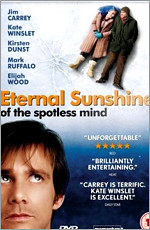 Gondry - Eternal Sunshine of the Spotless Mind