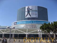 CTIA @ LA Convention Center