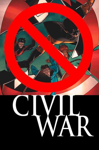 No Civil War