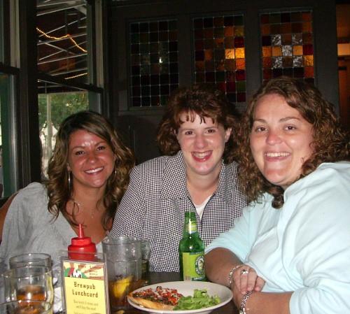 Rubes, Nicole, & Me