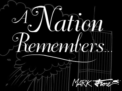 America Remembers Again