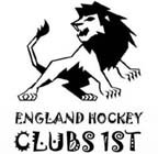 Clubs 1st Logo