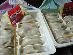 dumplings from 7-11