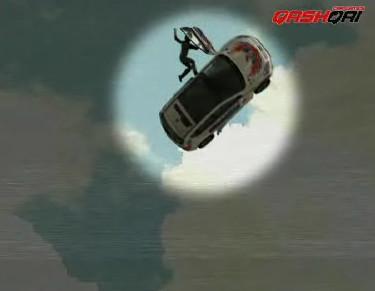 Extreme Automobile Sport