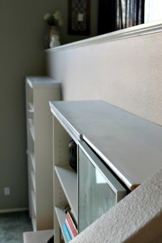 Bookcase Moulding_Top_5