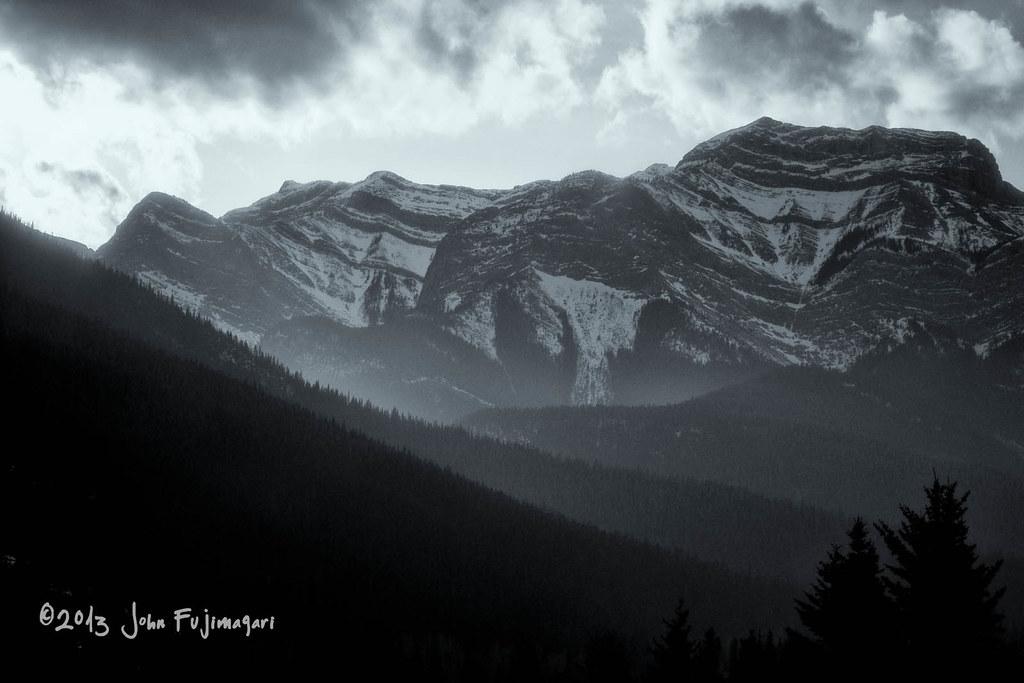 Wind Ridge