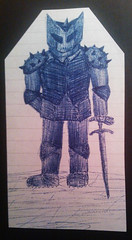 Ink Knight