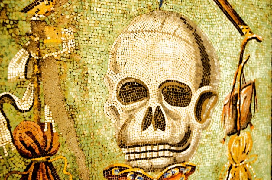 Skullus Mosiacus
