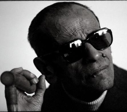 Naguib Mahfouz, 1991