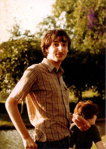 Me, 1983