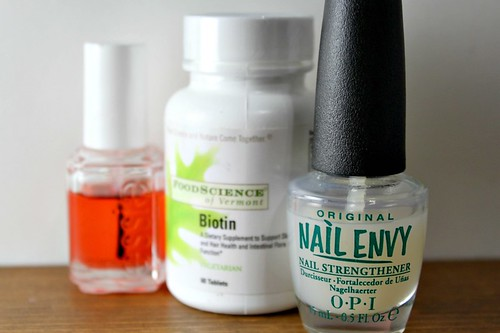 Nail March Favorites