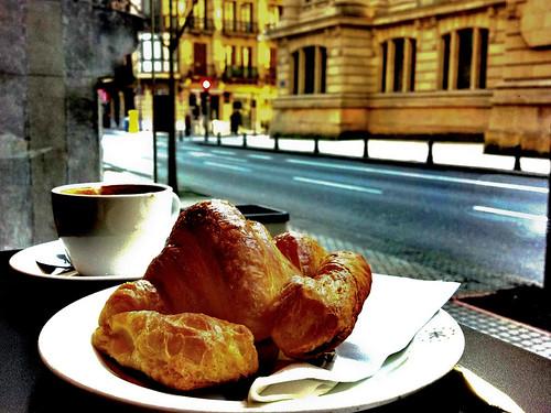 Donostia Breakfast