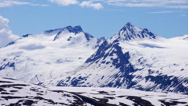 Road to Valdez