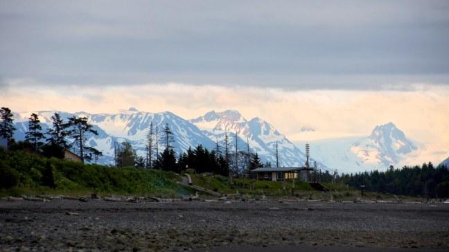 View at Bayside RV