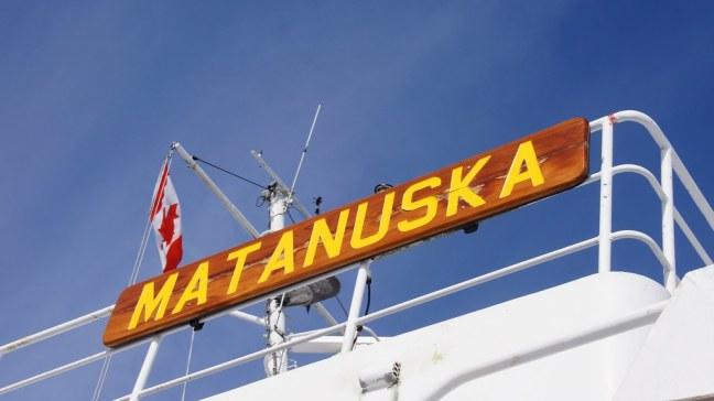 Matanuska
