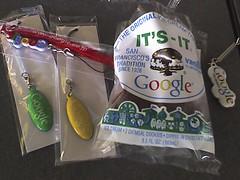 Google ice cream