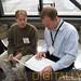 Matt Whitlock interviewing Brian Jaquet