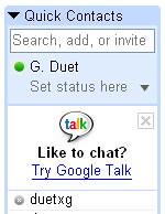 talk promotion