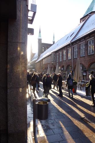 Lübeck december 2012