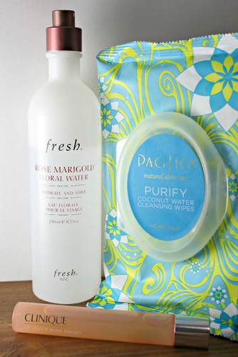 Skincare Bodycare March Favorites