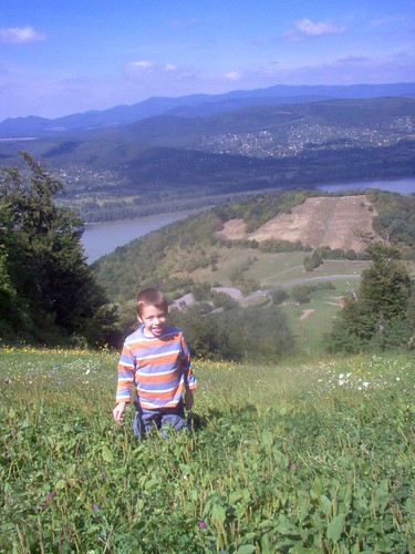 Seth in Visegrad